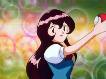 Giselle (Pokémon)