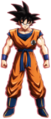 Goku DragonBallfighterz.Artwork