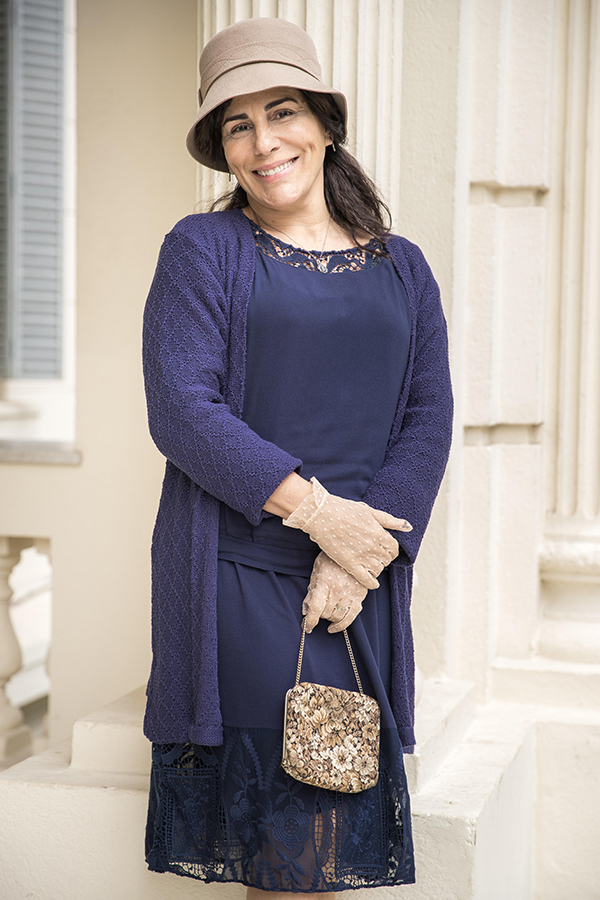 Eleonora Amaral de Lemos