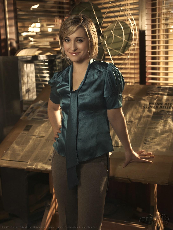 Chloe Sullivan
