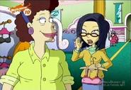 Betty and Kira