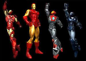 Iron-Man-Armors-MUA