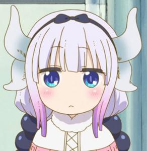 Kanna Anime