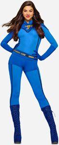 Kira Kosarin as Phoebe Thunderman aka Thundergirl