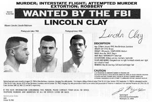 Lincoln-Case-File