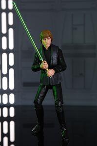 Luke Jedi Knight - Black Series