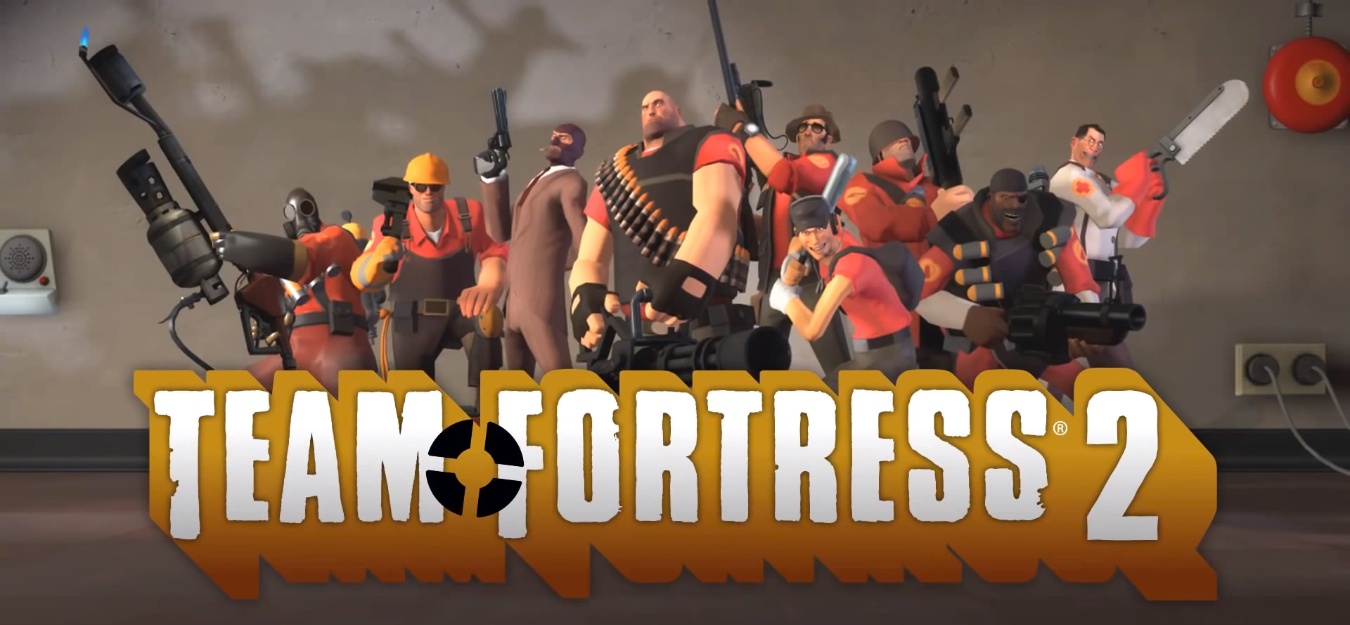 Team Fortress 2 Mercenaries