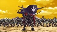 War of The Black Knights