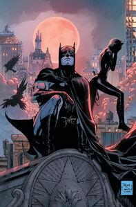 Batman Issue 94