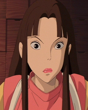 Lin Spirited Away Heroes Wiki Fandom