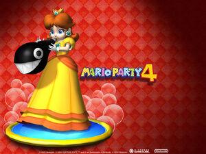 Mario-Party-4-Daisy
