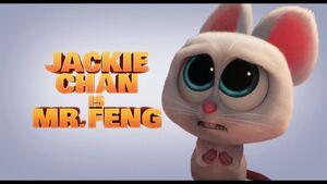 Mr. Feng