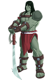Skaar (2010s Marvel Animated Universe)