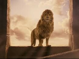 Aslan's Resurrection
