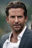 Bradley Cooper i The A-Team