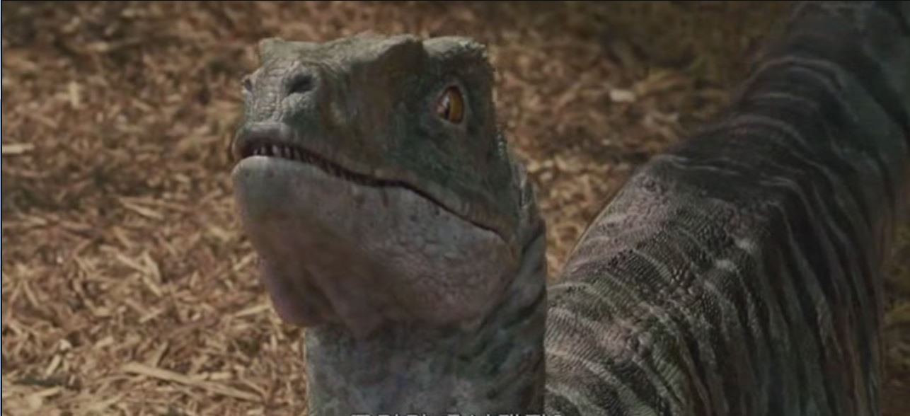 Charlie (Jurassic World)