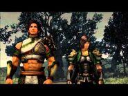 Dynasty Warriors 8; Empires, Guan Xing All Cutscenes
