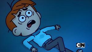 Elliott shocked