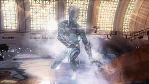 Iceman UA2