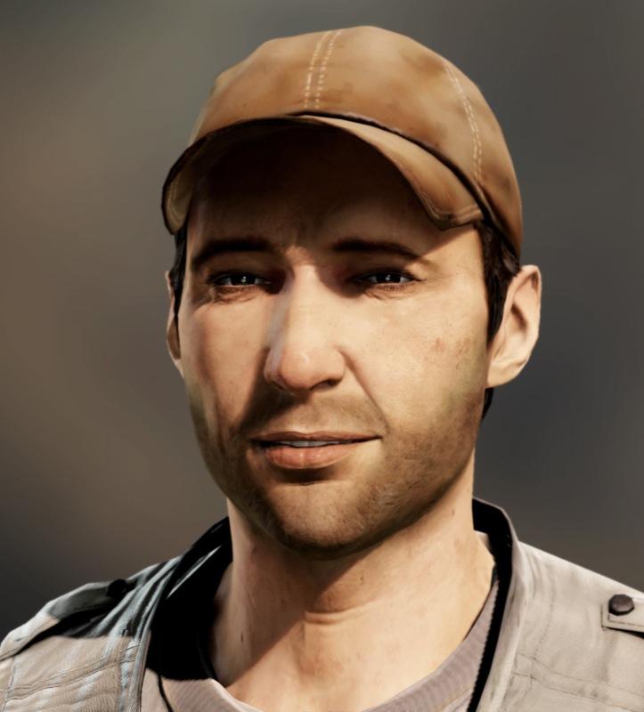 Jeff (Uncharted)