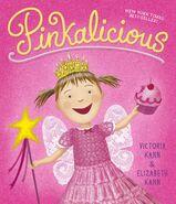 Pinkalicious story