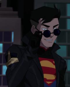 Superboy ROS
