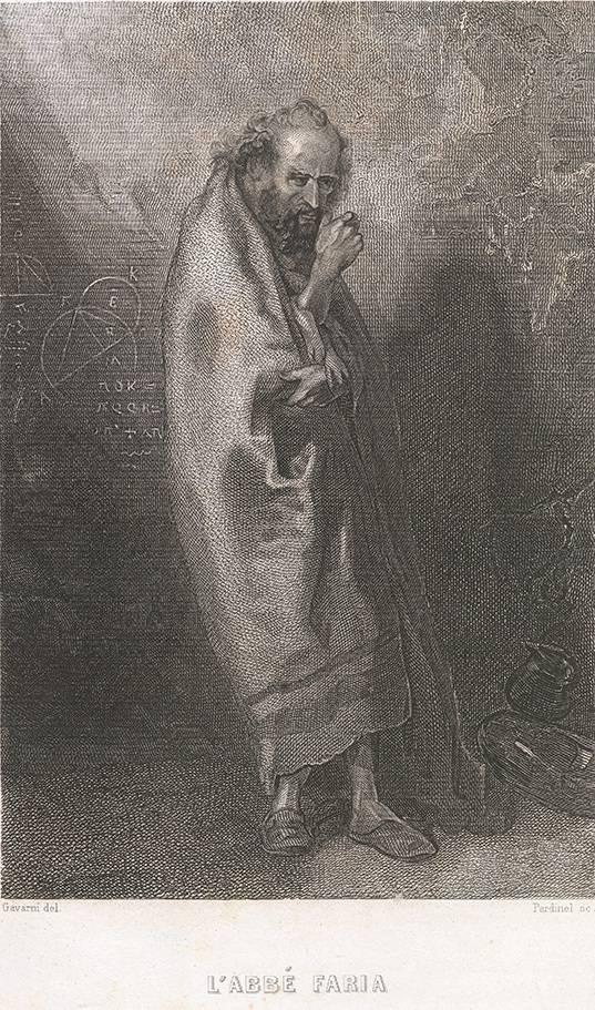 Abbé Faria