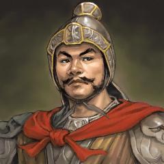 Cao Zhen (ROTK9)