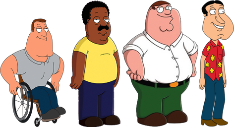 Peter Griffin's friends.png
