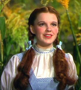 The Wizard of Oz 1939 - Dorothy Gale