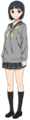 Alfheim online suguha render by natalythehedgehog1-d5tt6vz