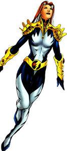 Melissa Gold (Earth-616) 008