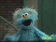 Sesame Street Rosita 56654
