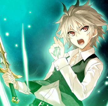Sieg (Fate/Apocrypha)