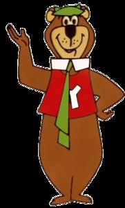 Yogi Bear (LaL)
