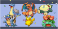 All Strongest Pokemons