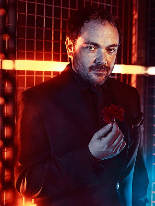 Crowley (Supernatural)