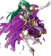 CeciliaInjured FEH
