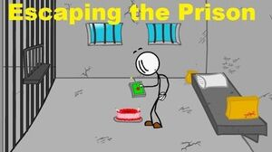 Escaping the Prison Breaking the Bank (no commentary)