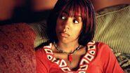 Kelly Rowland as Kia Waterson in Freddy vs. Jason - 2