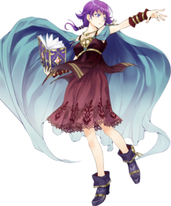 LuteAttack FEH