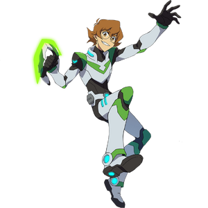 Picture of Pidge in Paladin's Uniform.png