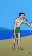 Reggie beach