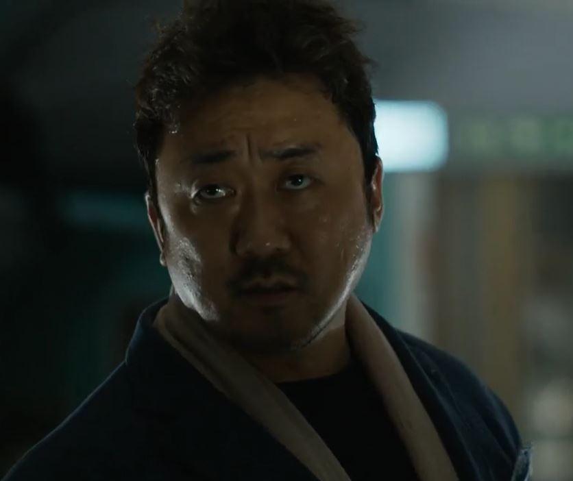 Sang-hwa