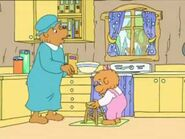 Sister Bear Bad Habit episode