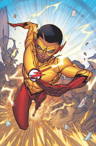 Wally West-018
