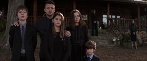 Barton Family