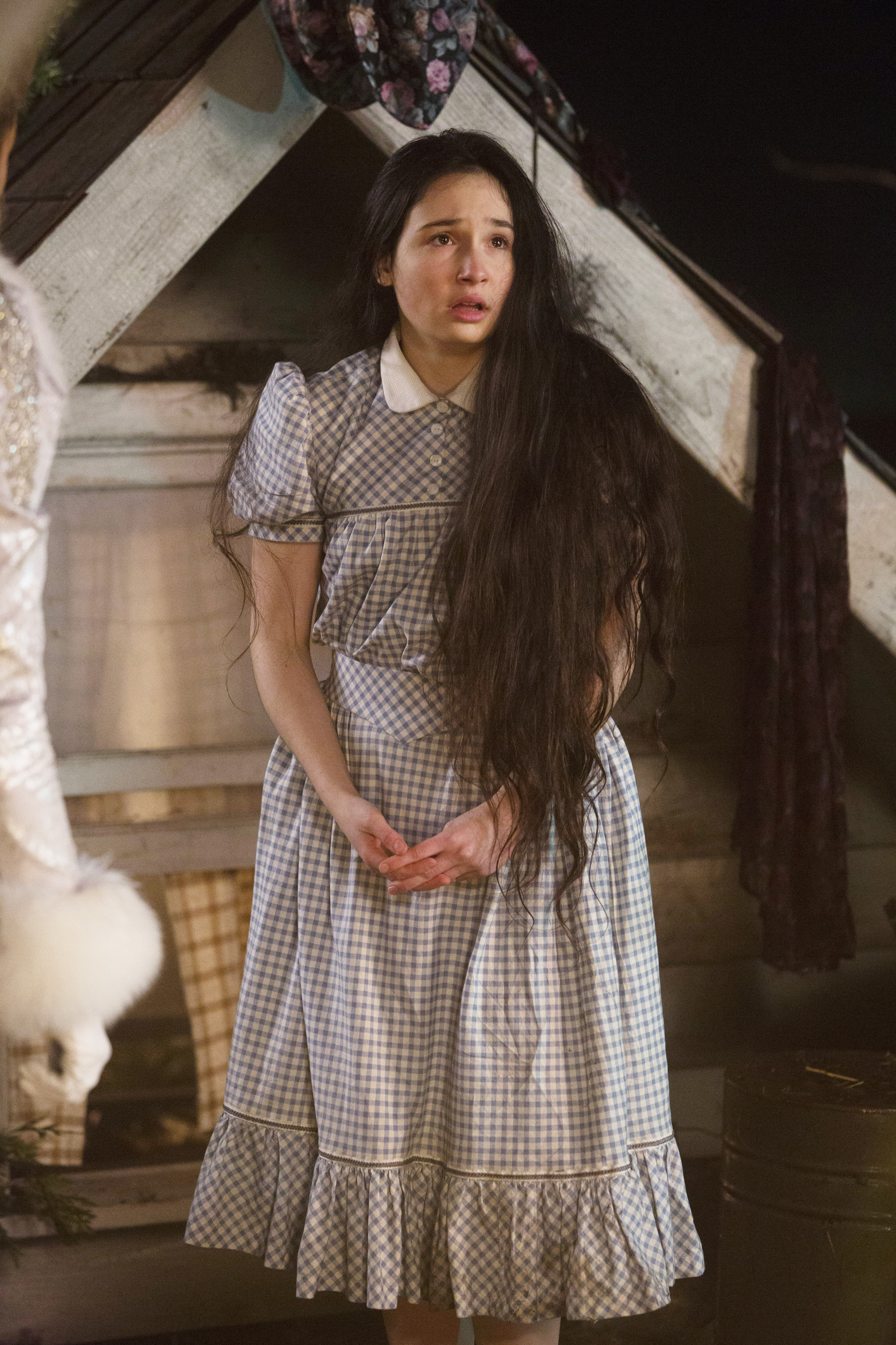 Dorothy Gale (Once Upon a Time)