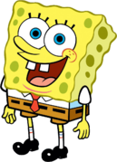 Spongebob PNG61