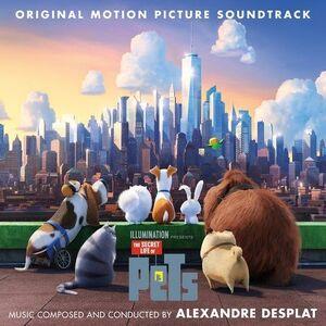 The Secret Life of Pets - Original Motion Picture Soundtrack